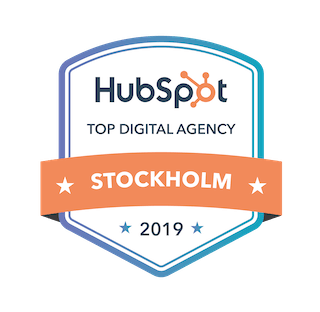 Kennedy Group AB HubSpot certified agency Stockholm