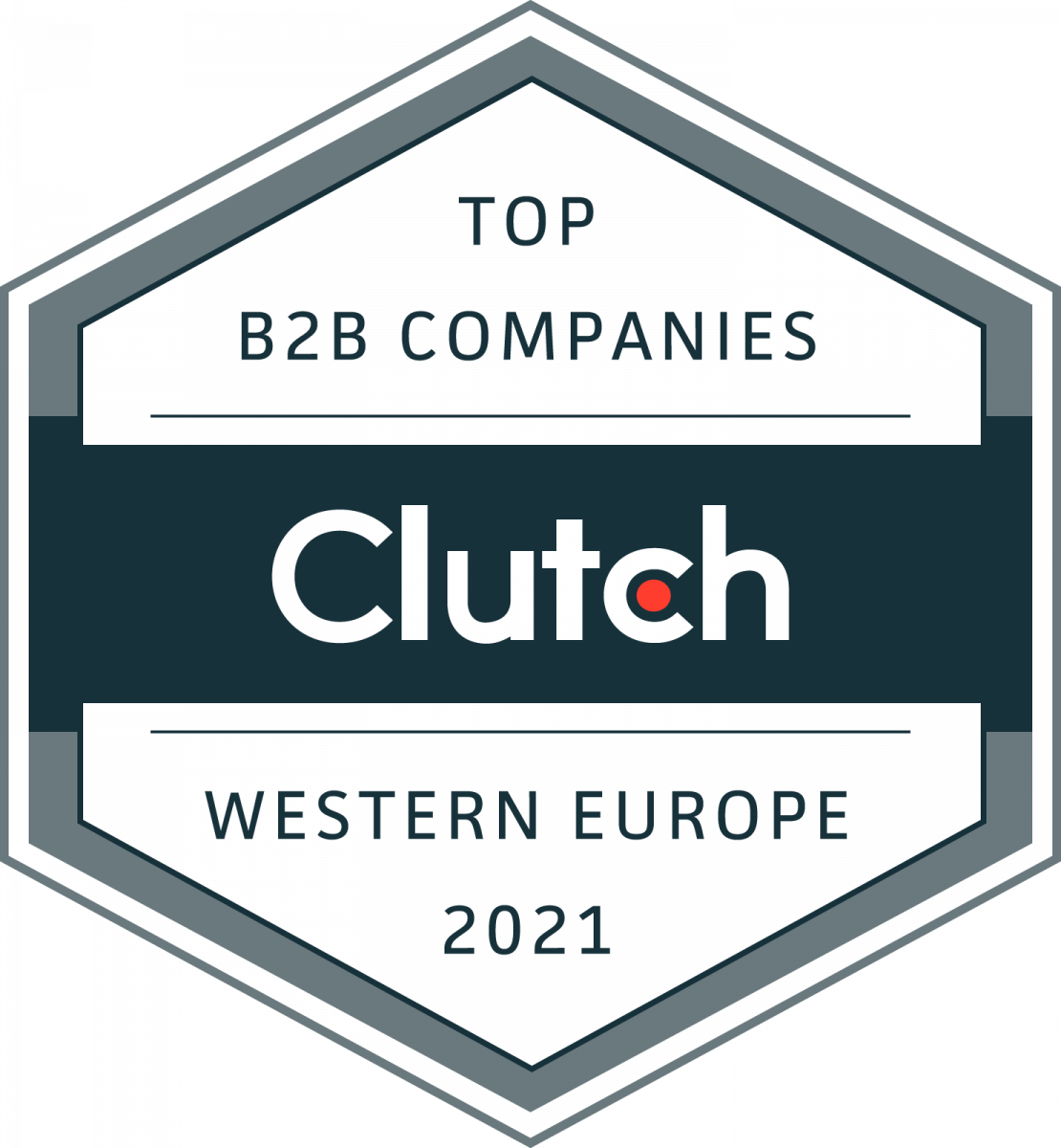 Clutch Kennedy Group AB B2B winner Sweden